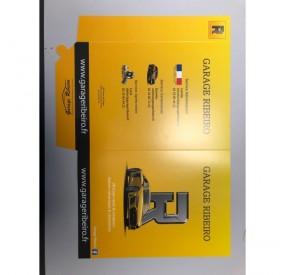 Kits décoration de véhicule leger