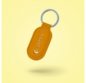 Porte-clés MORPHEE