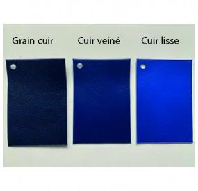 Porte-carte grise GIULIA : Grain cuir